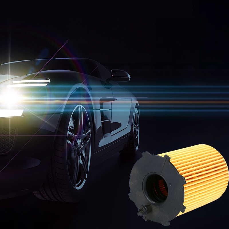 オイルフィルター 1.4og 1.6 hdi + フォード 1.4 1.5 & 1.6 tdciため 1109AYユニバーサルガソリン燃料フィルターディーゼルシトロエンプジョー