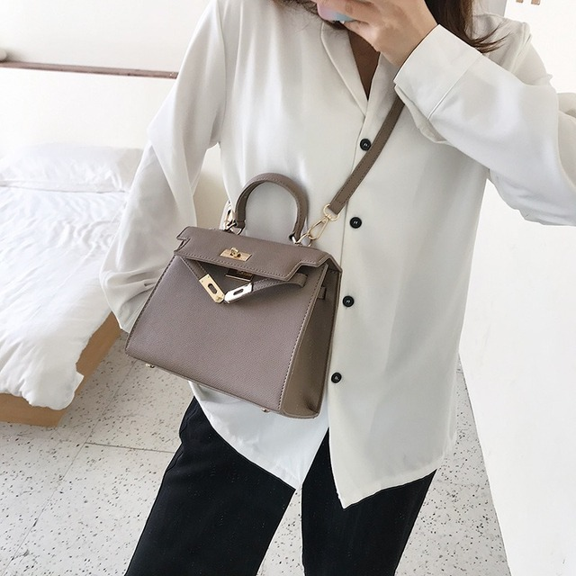 New Style Handbag Bags For Women 2020