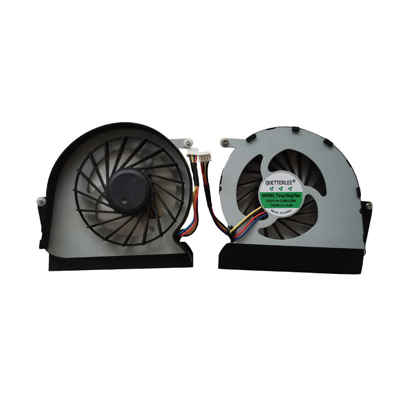 Laptop CPU Cooling Fan For Lenovo Ideapad Y460 Y460A Y460N Y460P Series