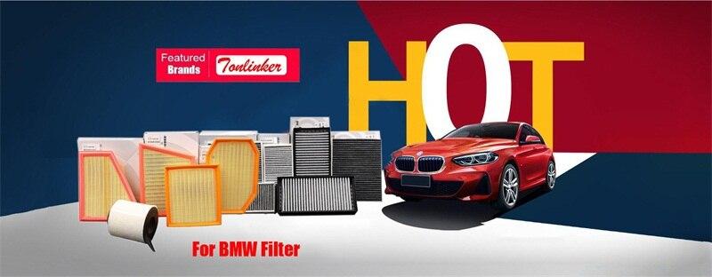 Масляный фильтр 1 шт для bmw f20 f21 114d 116d 118d 120d 125d