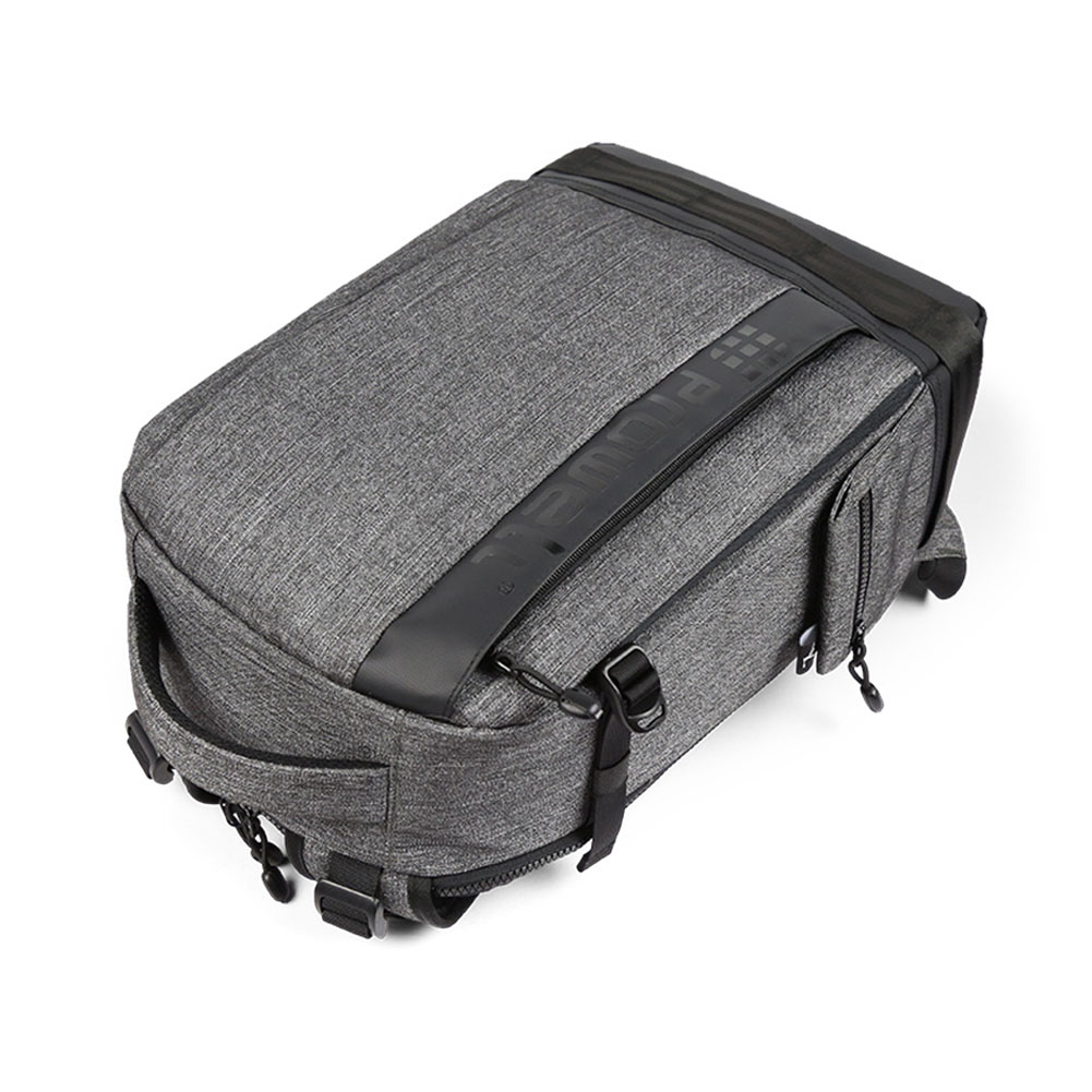 Portable Cloth Durable Outdoor Large Capacity Accessories Multifunction Storage Case Camera Bag Backpack Waterproof For DSLR