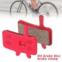 Дисковые Тормозные колодки прокладка дискового тормоза колодки Велоспорт Горный велосипед керамические зеленые велосипедные части Alerter велосипедные тормозные колодки