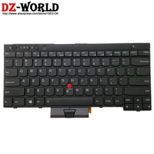 Keyboard Laptop X230i T430i Thinkpad Lenovo New English US for L430/L530/T430/..