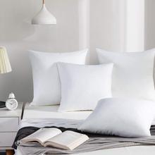 Peter Khanun Phong Cách Thời Trang Trắng Lông Ngỗng Văn Phòng Miếng Trang Trí Nhà Sofa Gối Trang Trí Gối 100% Cotton 037