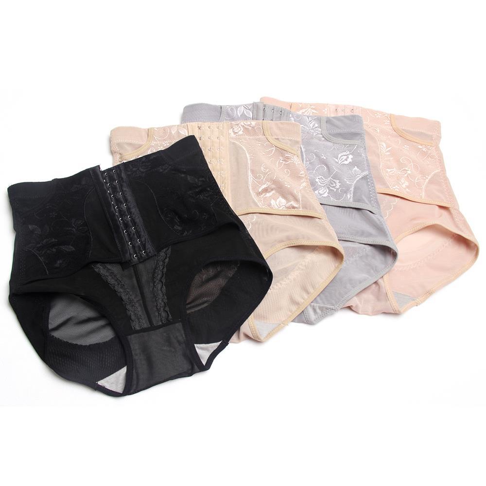 Body Shaper Postpartum Control Panties Strap Waist Trainer Corset Slimming Belt Bodysuit Women Corrective Underwear