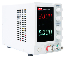 цены UNI-T UTP3315TFL-II DC Regulated Power Supply Single Channel Linear DC Power Supply 30V/5A/150W with LED Display