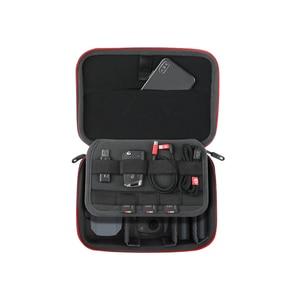 Image 3 - PGYTECH Carrying Case Storage Bag for DJI Mavic Mini Portable package NYLON EVA Box Drone Accessories