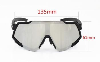 Goggles Polarized Cycling Sunglasses  2