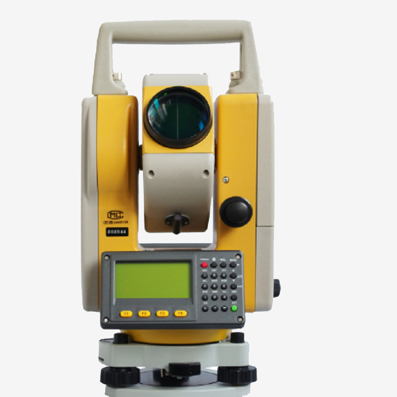 Hot selling Low price Professional surveying equipment DTM152 topcon total station station