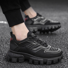 Trainers Mesh Shoes Men Sneakers Breathable Casual