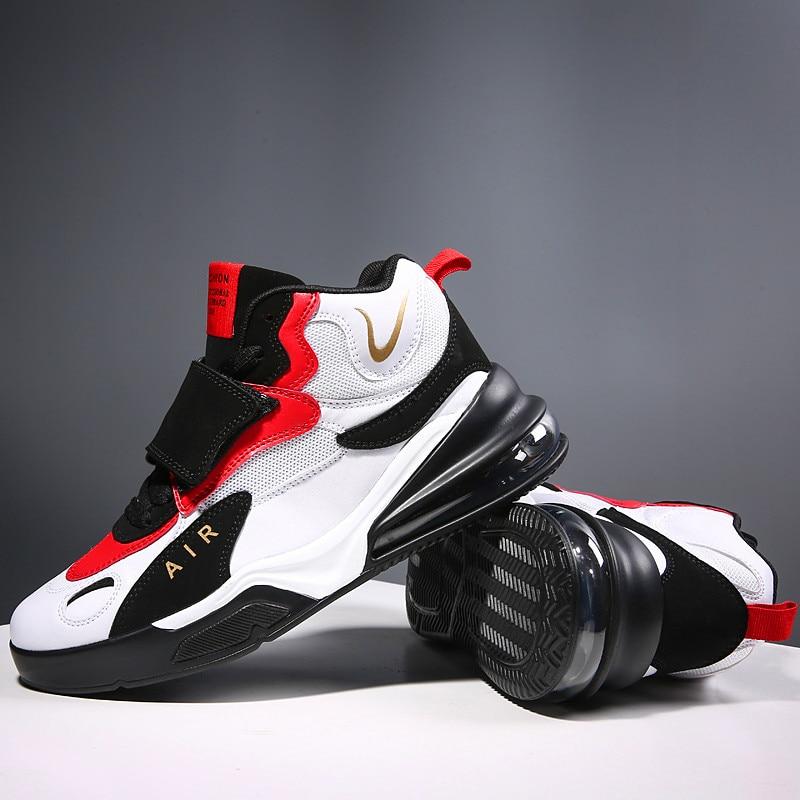 Men's Casual Shoes Fashion Sneakers For Men Flat Shoes Trend Comfort Shoes Men's   Breathable Mesh Movement Tzapatos De Hombre