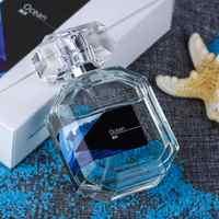 Perfume de feromona de 50ML afrodisiaco atomizador de cuerpo masculino Perfume de larga duración fragancia Original atraer lubricantes de agua de señora