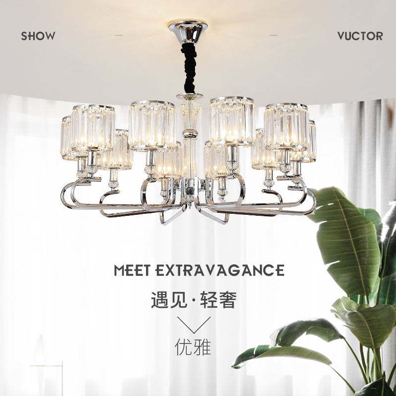 Modern LED Chandeliers For Living room Bedroom Kitchen Luminaries LED Ceiling Mounted Chandelier Lightings chandelier lamp Chandeliers     - title=