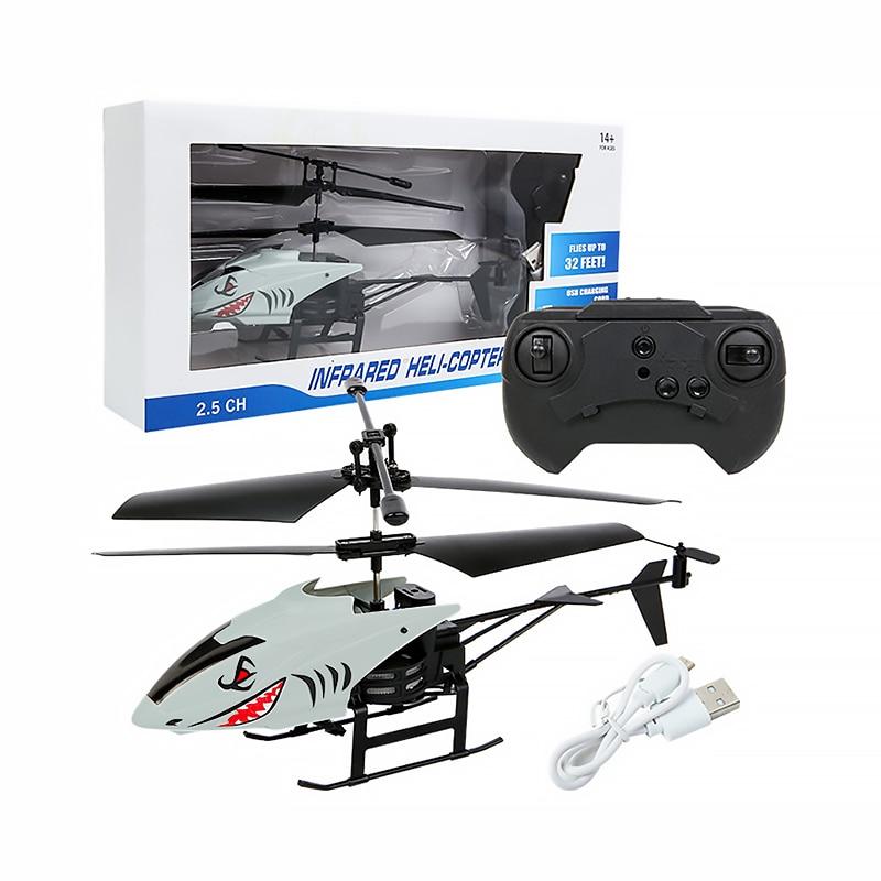 Liga de controle remoto sem fio aeronaves helicóptero brinquedo suave vôo anti-colisão crianças avião brinquedos presente de aniversário