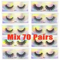70 pairs