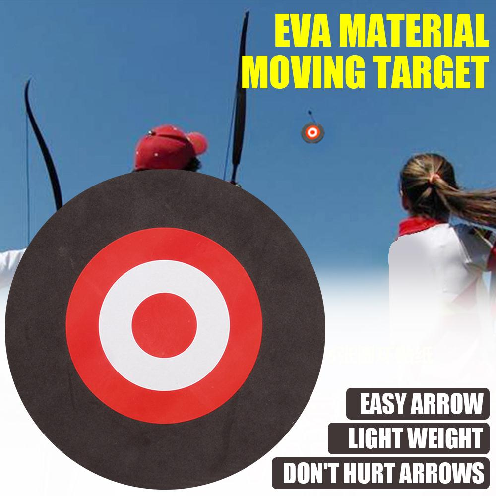 EVA Training Target Bows Crossbows Beginner Profession Shooting Target Gadgets Reusable Durable Outdoor Sports Archery Targets