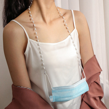 Rope-Accessories Chain Eyeglasses-Mask Neck-Strap Clip-Beads Lanyard Strings Eyewear
