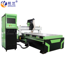 CNC Router Engraving Cutting Machine for Acrylic/Wood/Plastic/Aluminum