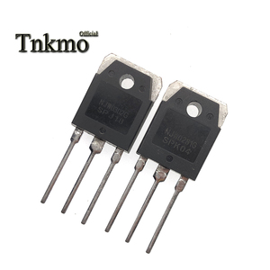 Image 5 - 10Pairs NJW0302G NJW0302 + NJW0281G NJW0281 TO 3P 15A 250V 150W NPN PNP Silicon Power Transistor free delivery