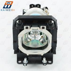Image 3 - Di alta qualità Sostituzione Della Lampada Della Lampadina con Alloggiamento per SANYO PLC PLV Z5 POA LMP94 PLV Z4 PLV Z60 PLV Z5BK Proiettori