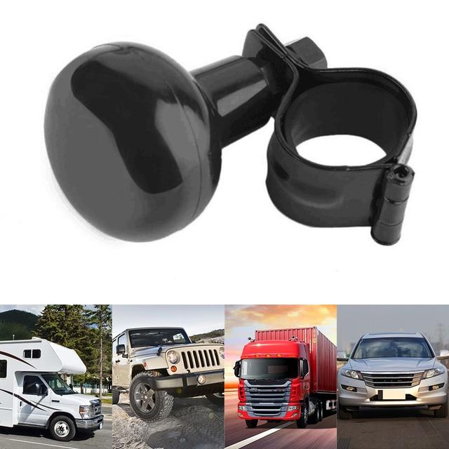Universal Car Steering Wheel Spinner Knob Car Truck Tractor Semi Power Handle Wheel Strengthener Auto Spinner Knob 1