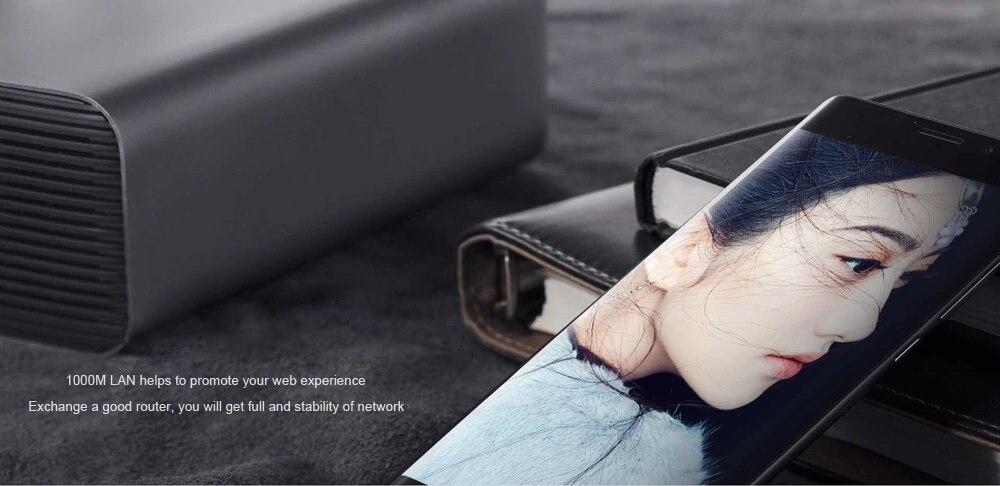 Xiaomi Mijia Mi Wireless Router Pro 5G WiFi System App Control Home Wifi Network Device Wifi Repeater (13)