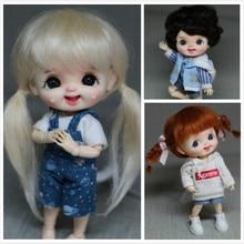 Sto куклы 3,0 смех куклы OB11 куклы настройки 1/8 BJD куклы OB