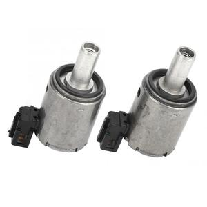 Image 3 - Car Valve 2pcs Transmission Solenoid Valve 257416 Fit for Renault Clio Car Transmission Valve Solenoids New Arrivals
