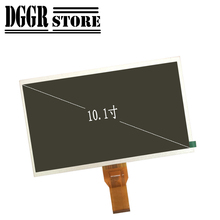 BOBARRY 10.1 inch For LCD display Screen Tablet