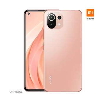 Global Version Xiaomi Mi 11 Lite Smartphone Snapdragon 732 Eight Core AMOLED Full Screen 64MP Pixel 33W With NFC Mobile Phone 2