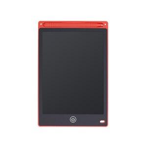 Image 4 - 12Polegada lcd tablet de escrita digital, tablet gráfico para desenho, prancheta para crianças, almofada de escrita digital, stylus para desenho