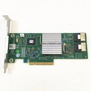 Image 3 - Used original Dell Perc H310 SATA / SAS HBA Controller RAID 6Gbps PCIe x8 LSI 9240 8i M1015 P20 IT MODE