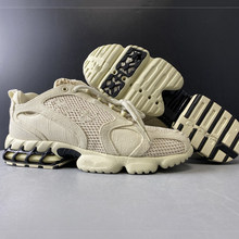 2020 Hot Cheap Wholesale Dad Shoes X Stussys Creamy White Mens Womens Leisure Shoes Running Sports Sneakers Eur 5-11(China)