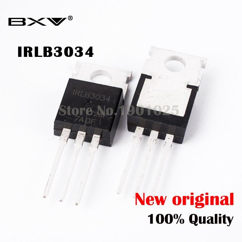 10Pcs IRFB4110 FB4110 Power Mosfet Transistor TO-220 cf