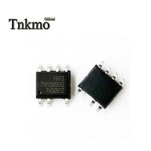 Image 1 - 10 قطعة TNY285DG TL SOP 8 TNY285DG SOP8 TNY285 285 إدارة الطاقة رقاقة جديدة ومبتكرة