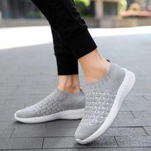 Women Shoes Sneakers 2019 New Casual Walking Shoes