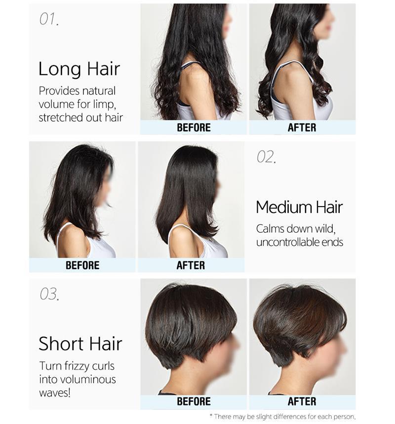 CP-1 rebond Curl crème 150ml cheveux Gel crème bricolage longue durée coiffure cheveux cire mourir ou Perm dommages réparation cheveux soins - 3