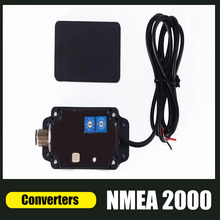 NMEA2000 Converters Fit For Boat Yacht Tank Gauge CX5001 NMEA 2000 Converters Marine Accessory Tool Boat Parts