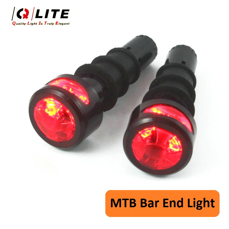 Q-LITE MTB Bar End Light