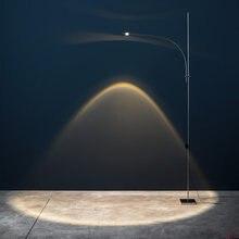 Простые напольные лампы в стиле пост модерн индивидуальные креативные