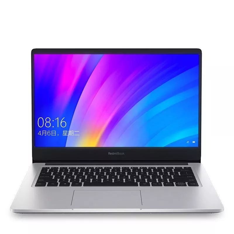 Original Xiaomi RedmiBook Laptop Pro 14.0 Inch I7-10510U NVIDIA GeForce MX250 8GB DDR4 RAM 512GB SSD Ultra-Thin Notebook