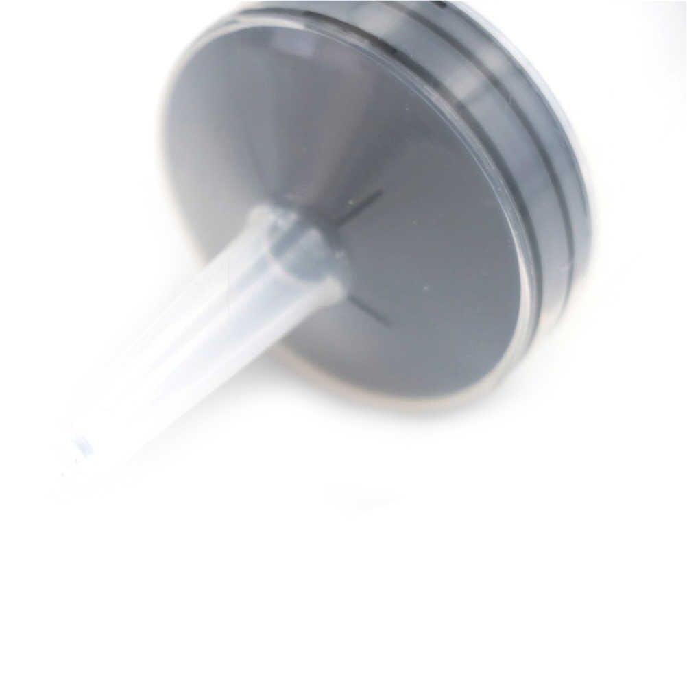 50 ml/100 ml/150 ml/200 ml en plastique réutilisable grand grand hydroponique nutritif stérile santé seringue outils chat alimentation Acc
