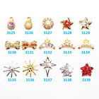 Newest 10pcs Crystal...