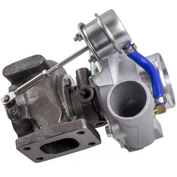 GT25 GT28 T25 T28 GT2871 SR20 CA18DET Â�ーボ過給機の水冷却 AR.64