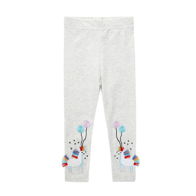 2 7 Years Girls Leggings Cotton Baby Trousers Brand Kids Leggings Girls Pants Skinny Print Cat Pattern Children Leggings Trouser Leggings Aliexpress