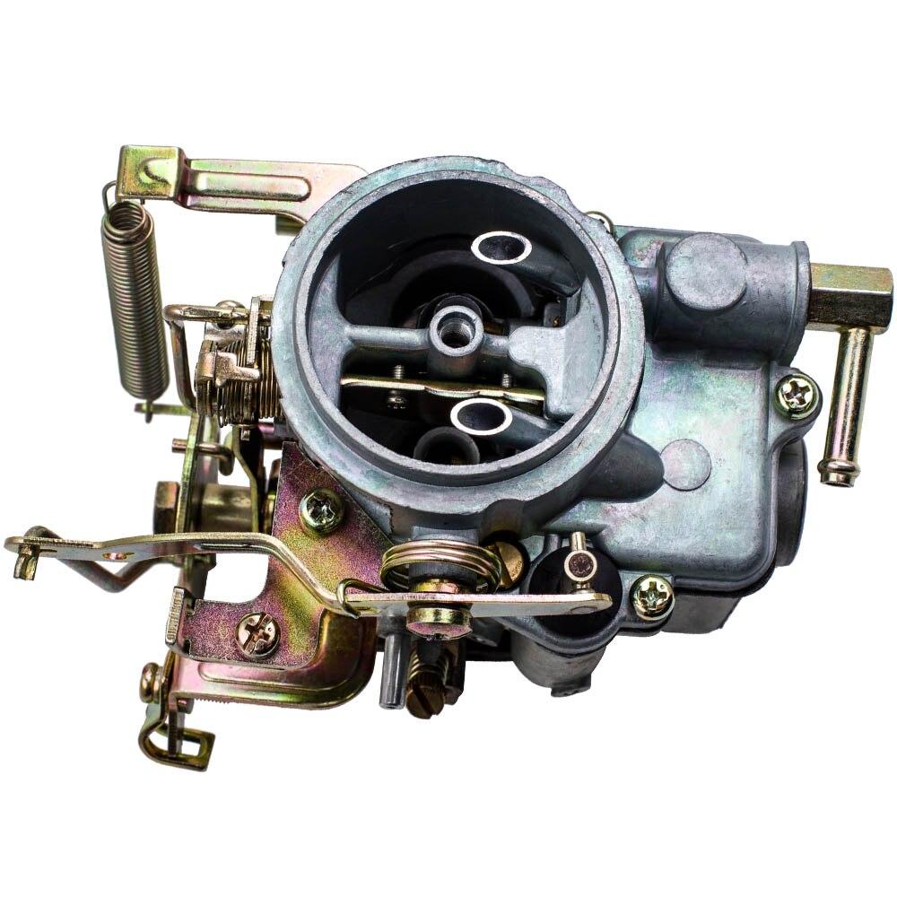 Carb Carburetor for Datsun Nissan A12 Vanette Sunny Cherry Pulsar 16010-H1602