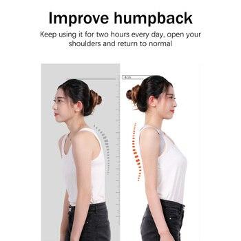 Корсет для спины и плеч Yongrow 4