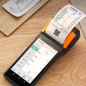 Android Wifi POS PDA Terminal