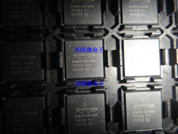 In Stock 100% New&original BCM4312KFBGH BCM4312 BGA(China)