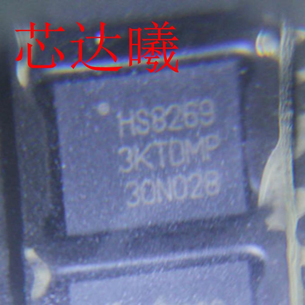 HS8269  HS8269S HS8292 HS8292U HS8301 HS8301E HS8269G HS8270 RDA6625E SC2723G2  SC2721G